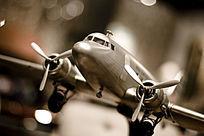 飛機模型時尚家居裝飾品