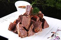 沾汁酱牛肉