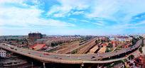 济南路桥风貌