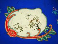 手绘植物画