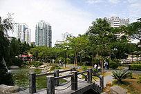 厦门市区公园