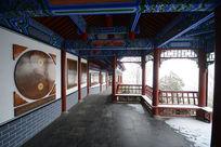 道教文化长廊
