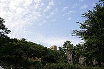 金榜山人文景观