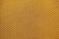 金色云纹立体铜板轻浮雕纹理素材