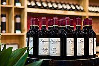 法国拉菲干红葡萄酒