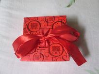 结婚糖果包装盒