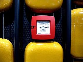 消防火警报警器