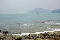 三亚大东海海滨