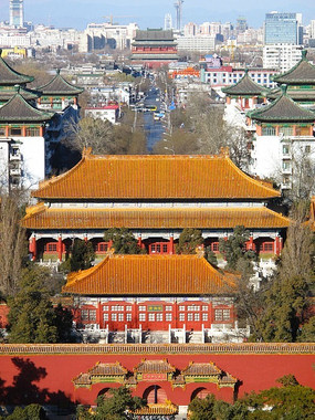 北京中轴线