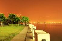 厦门市海湾公园