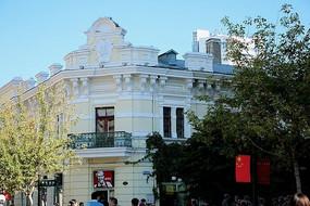 哈尔滨市仿文艺复兴建筑