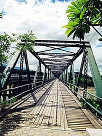 日本二站桥