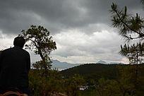 茶马古道风景
