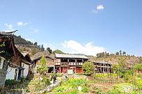 云南乡村风景