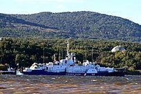 俄罗斯军舰