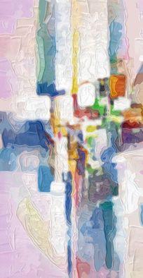 玄关抽象装饰画 抽象油画