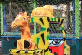 骆驼雕塑作品