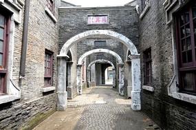 上海老弄堂