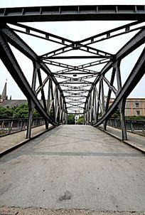 浙江路桥钢结构透视