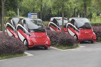 交大新能源电动车