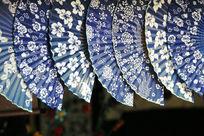贵州民族特色扇子