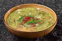 浆水菜烩野菌