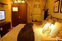 小温馨卧室
