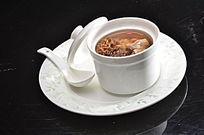 养生羊肚菌汤