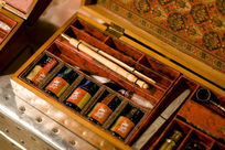 珍藏红酒饰品礼盒