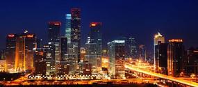 北京城市建筑