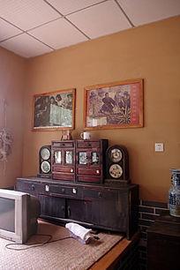 古董家具饰物
