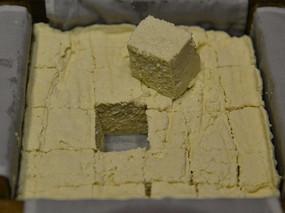 鄂尔多斯石磨豆腐