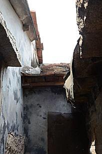 老旧的古建筑
