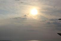 云托日摄影背景图片