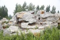 原石天然石头