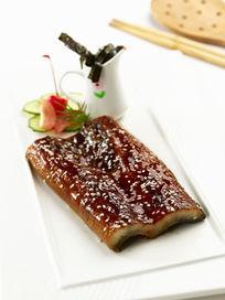 日式烧鳗鱼