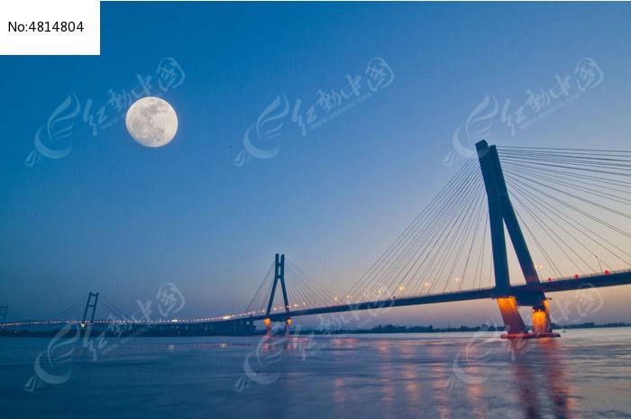 润扬大桥图片