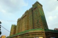 地产建筑施工