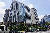地产建筑风景