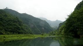 高山有好水