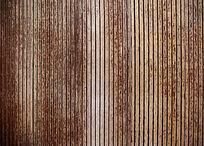 斑驳的条形木纹