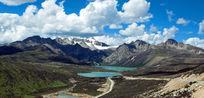 中国四川海子山自然保护区