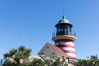 鱈魚岬瞭望塔