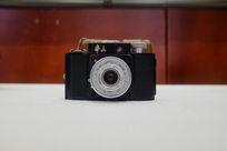 华山老式相机