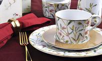 精美陶瓷餐具
