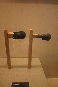 青铜锤锤头图片