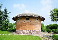福建园文化遗产土楼