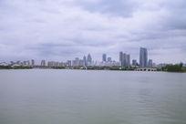 苏州工业园区金鸡湖