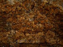 花岗岩的自然肌理
