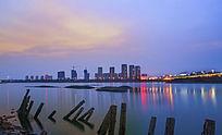美丽沭河大图片